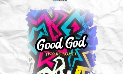Good God - Atori feat. Tony Songz & Keasha