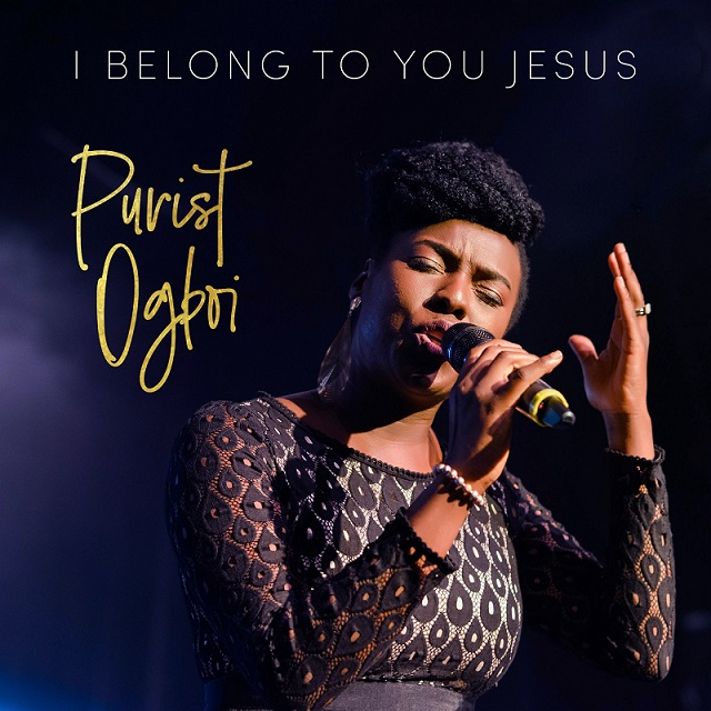 I BELONG TO JESUS By PURIST OGBOI