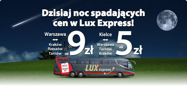 luxexpresspromocja