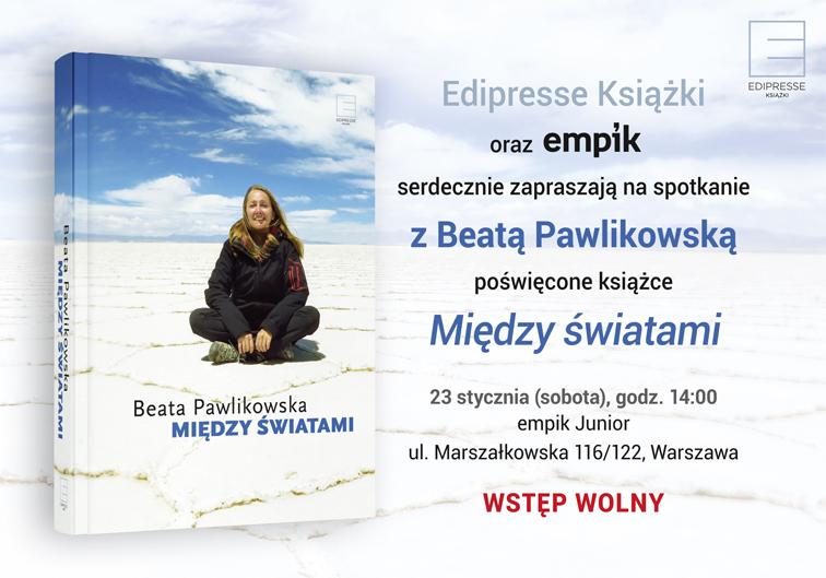 Miedzy swiatami_empik Junior.indd