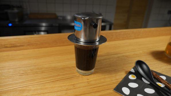 gotowa kawa po wietnamsku