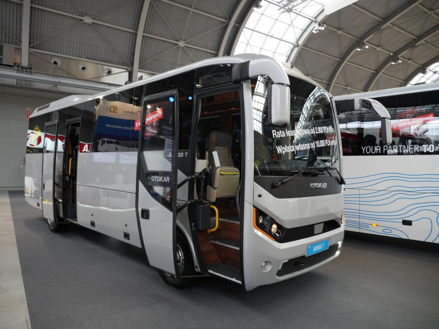 Wynajem Autobusu
