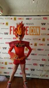 flamey