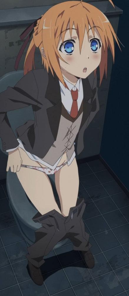 一般アニメのエロシーンって興奮する (9)