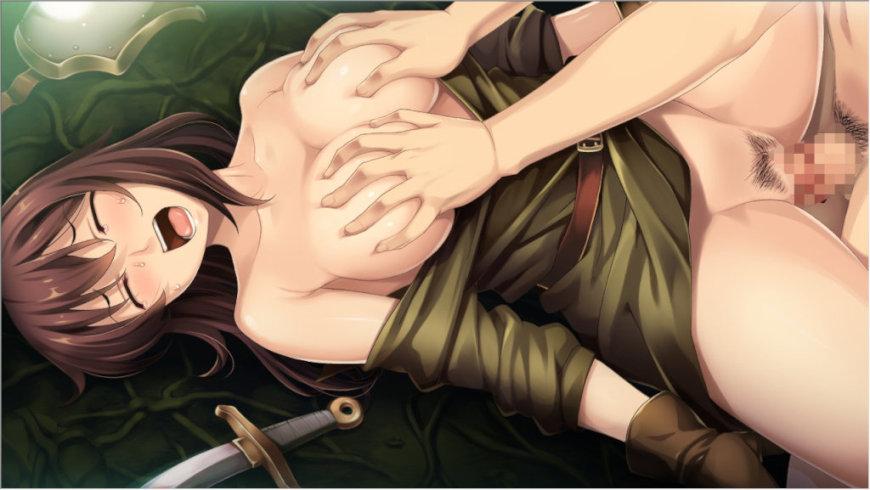 [HCG] 鉄と裸 [つるみく] (31)