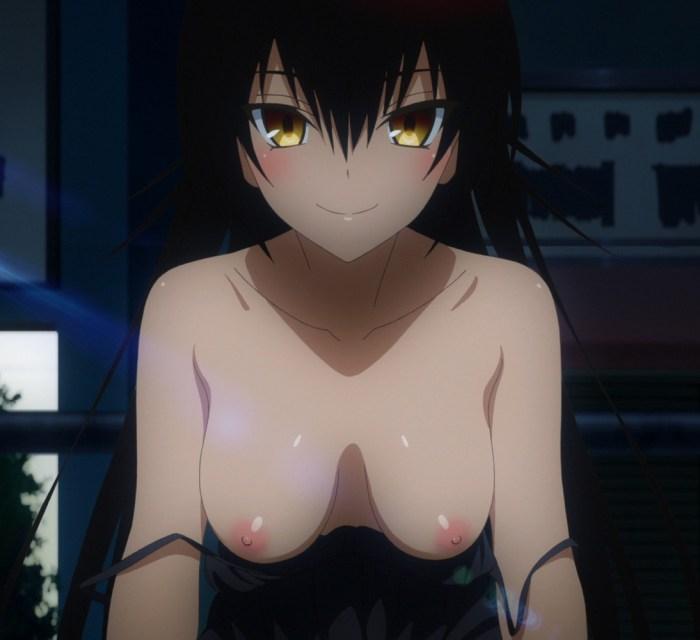 マスターネメシス エロ画像 03 【ToLOVEる ダークネス】 (42)