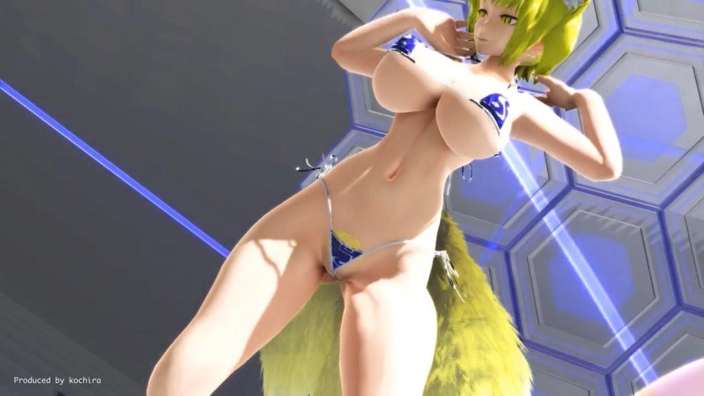 【3DCG】 最近の3DCGエロすぎィ! 厳選CGエロ画像集09 (26)