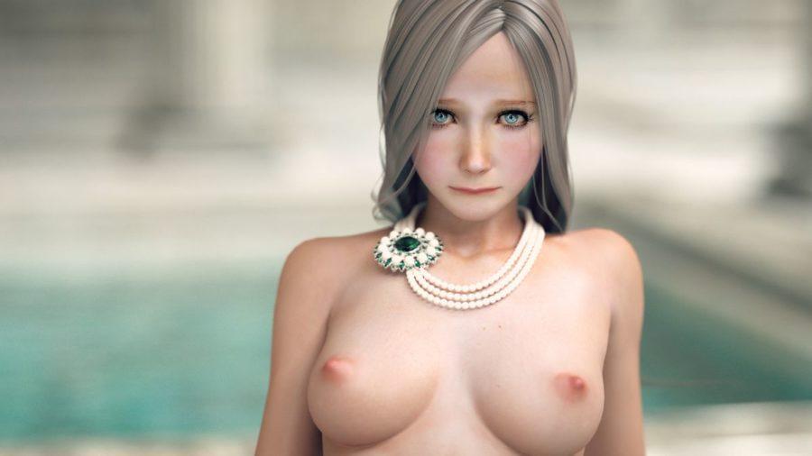 【3DCG】 最近の3DCGエロすぎィ! 厳選CGエロ画像集11 (10)