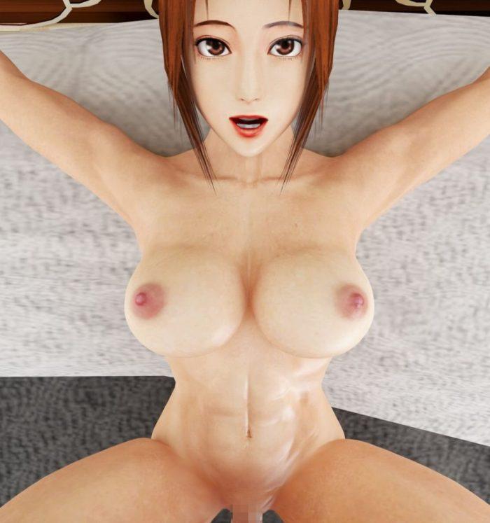【3DCG】 最近の3DCGエロすぎィ! 厳選CGエロ画像集16 (13)