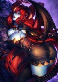 パズル&ドラゴンズ(パズドラ) エロ画像
