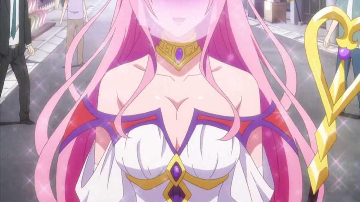 ToLOVEる ダークネス OVA第8巻 キャプチャー エロ画像 (2)