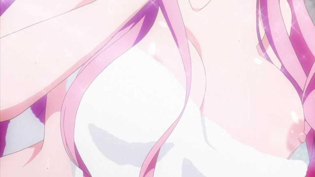 ToLOVEる ダークネス OVA第8巻 キャプチャー エロ画像 (28)
