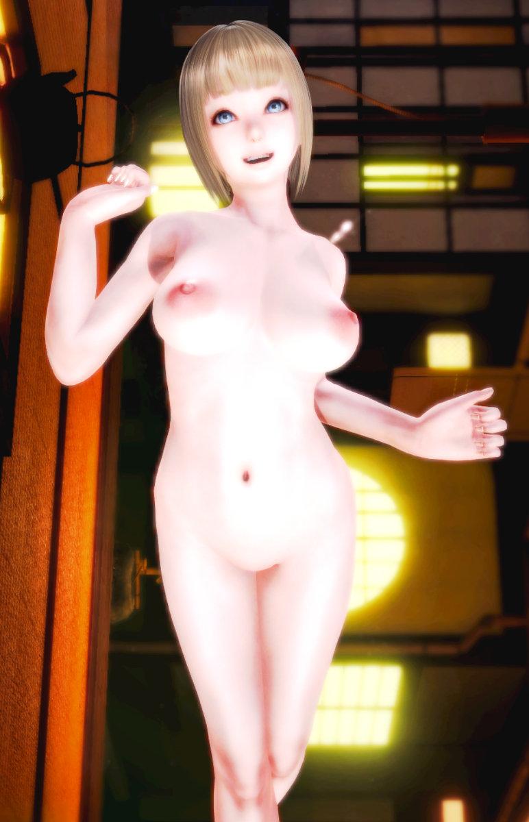 [Illusion(イリュージョン)] ハニーセレクト エロ画像・エロ動画 [3DCG・HCG] (37)