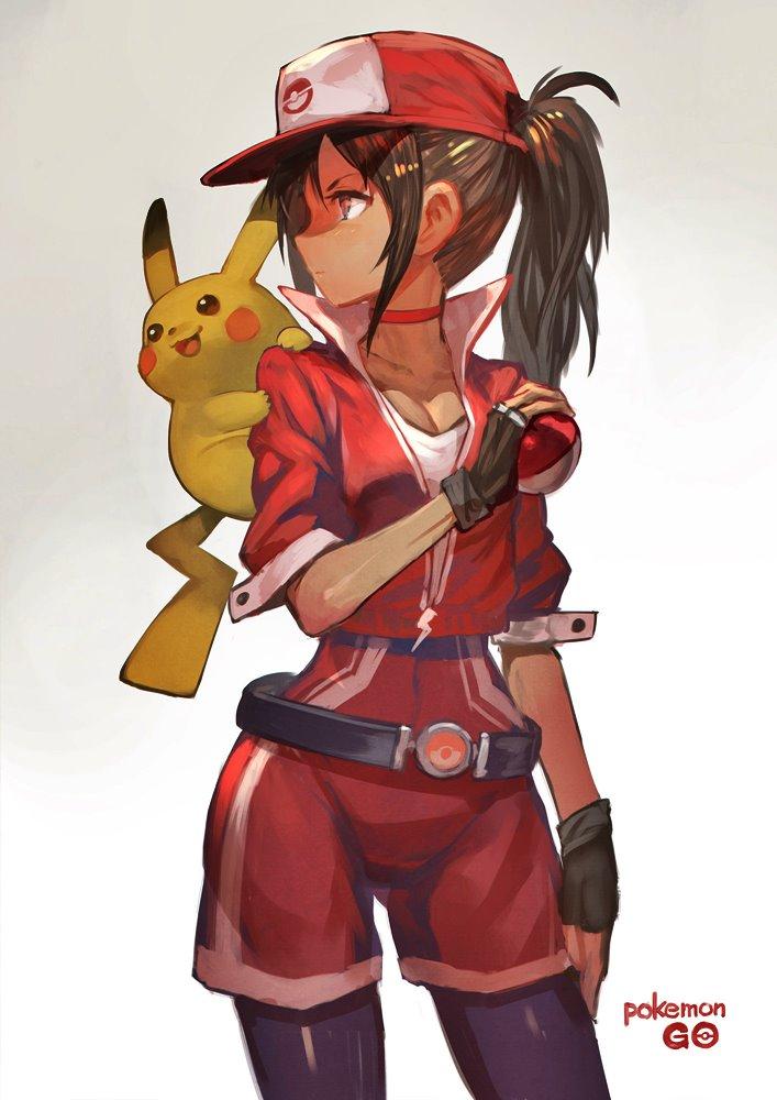 [ポケモン] Pokemon GOのエロ画像ってなんだよ・・・・? 02 (3)