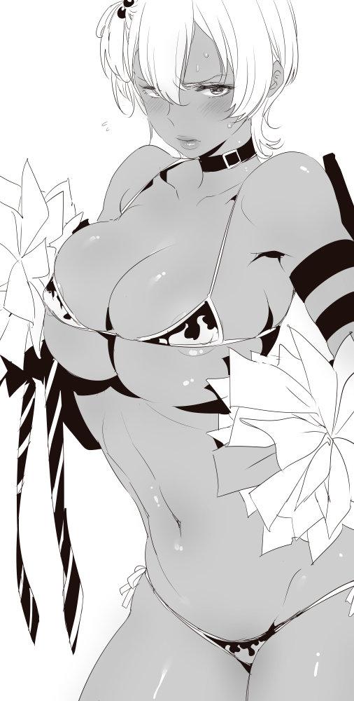 食戟のソーマ エロ画像 09 (1)