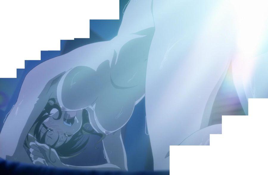 籾岡里紗 エロ画像 04【ToLOVEる ダークネス】 (31)