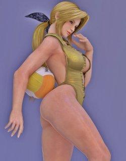 DOAとかいうエロゲーのエロ3DCG画像 10 (31)