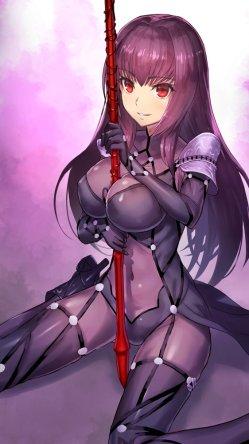 Fate/Grand Order エロ画像 02 (2)