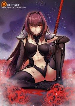 Fate/Grand Order エロ画像 06 (12)