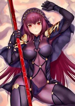 Fate/Grand Order エロ画像 06 (3)