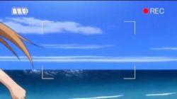 [15美少女漂流記OVA] 孤島で美少女15人+男1人のウハウハのサバイバル生活 Part1 (42)