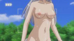 [15美少女漂流記OVA] 孤島で美少女15人+男1人のウハウハのサバイバル生活 Part2 (40)