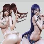 【3DCG】 最近の3DCGエロすぎィ! 厳選CGエロ画像集17
