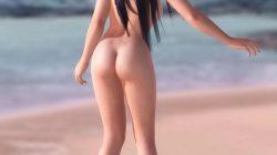 [DOA,3DCG] エロMODで全裸になった女天狗のイメージビデオ (12)