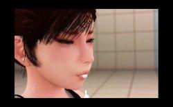 [3DCGアニメ] 試合に負けた春麗さんに好き放題エロいことする動画 Part01 (36)