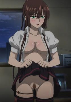 【裸コラ・剥ぎコラ】女の子を裸に剥いちゃいましたwww Part8 (38)