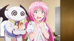 ToLOVEる ダークネス OVA 第9巻 「First accident?~初めての……~/I think~一歩前に~」 キャプチャー エロ画像 (18)