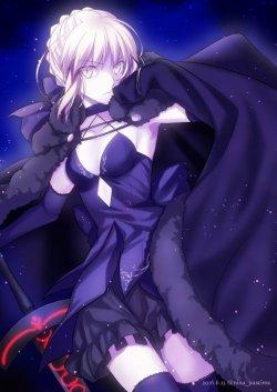 Fate/Grand Order エロ画像 09 (16)