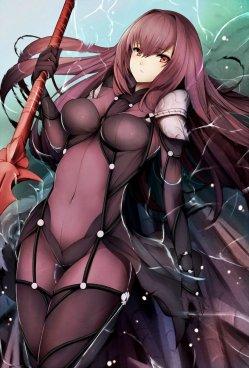 Fate/Grand Order エロ画像 09 (6)