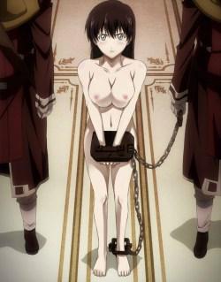 【裸コラ・剥ぎコラ】女の子を裸に剥いちゃいましたwww Part13 (15)