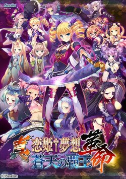 真・恋姫†夢想-革命- 蒼天の覇王 (1)