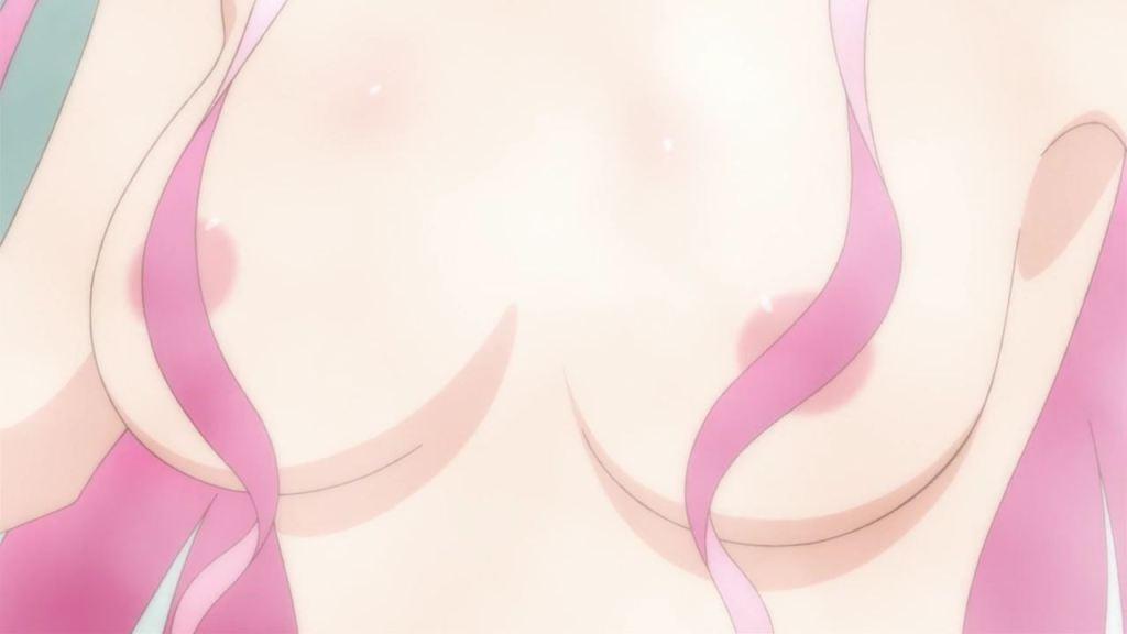 [ToLOVEる] もっと To LOVEる アニメエロシーンまとめ動画 (12)