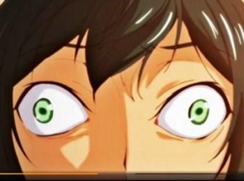 【エロアニメ】ドSな彼女の目の前でオナニーさせられ、寸止めで弄ばれるドM彼氏www