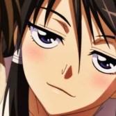 【エロアニメ】人気生徒会長のオナニーを目撃してしまった僕は口封じの為にフェラチオしてもらうことに・・・。