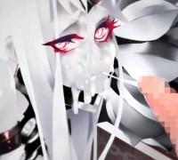 [艦これ] 港湾棲姫ちゃんにフェラチオしてもらってぶっかけるエロゲ (無料プレイ)