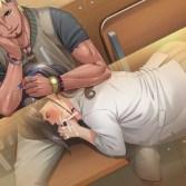 ヤリチン大学生に弱みを握られた人妻女教師が講義中にフェラチオさせられ精液飲まされる!『それでも妻を愛してる2』