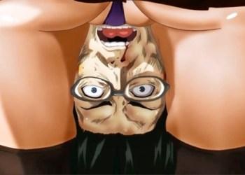 監獄学園〈プリズンスクール〉 アニメエロGIFまとめ動画 Part03