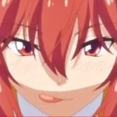 【エロアニメ】JKに精液原料の惚れ薬使ったらハート目になってアヘトロ状態に!?
