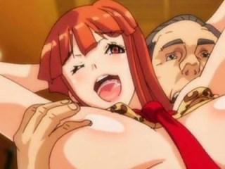 絶倫チンポを持つ中年オジサンが援交でヤリマンJKを蕩けさせる!(売春・援交)