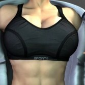 【3Dアニメ】褐色巨乳の女子校生が筋肉BODYを晒して激しいエッチ!