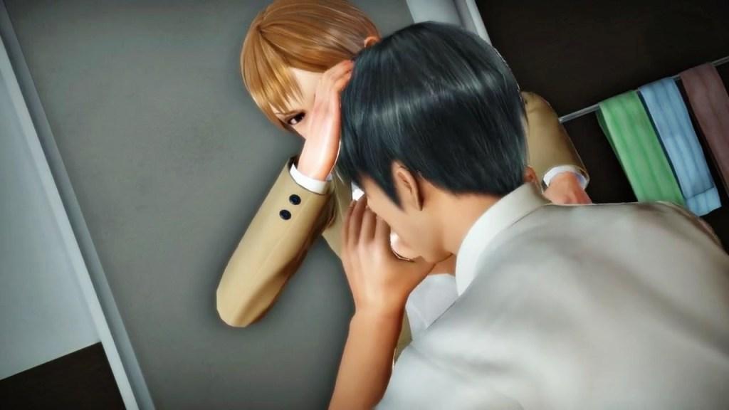 「プレイホーム」御坂美琴のエロ動画 キャプチャー画像 (1)