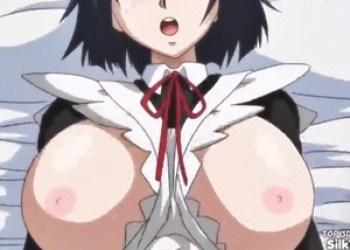 【メイド・姉】重度のブラコンとシスコンな姉弟が禁断のセックス!「お姉ちゃんのこと、好きにしていいんだよ♪」