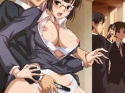 【女教師・寝取られ】自分以外の男に性の悦びを教えられ、しだいに快楽を貪るようなってゆく最愛の女教師!