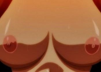 「エッチが嫌いな女の子はいません!」おっぱい描写がエロ過ぎるアニメ【相思相愛ノート】まとめ動画