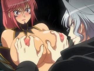 【触手・寝取られ】邪悪な魔術師に囚われたヒロインたちが触手魔物の種付け呪いで処女子宮アクメを刻む!
