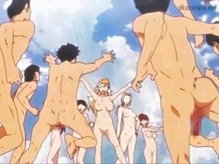 外人ビッチとヤリたい男共集まれ~!今ならお姉さんたちで筆下ろしし放題!!